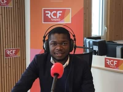 David Radio RCF – Sensibilisation