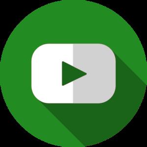 Logo Youtube Génération Lumière